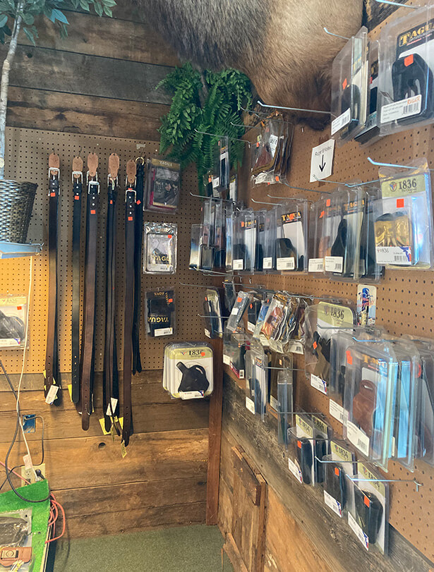 Rocky Mountain Pawn Shop Holsters
